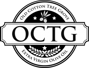Old Cotton Tree Grove Extra Virgin Olive Oil